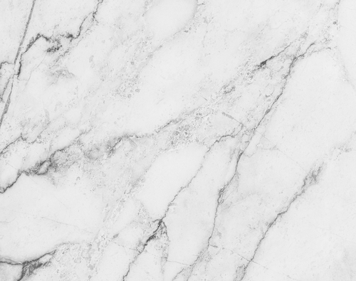 white background from marble stone texture