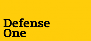 Defense One Logo